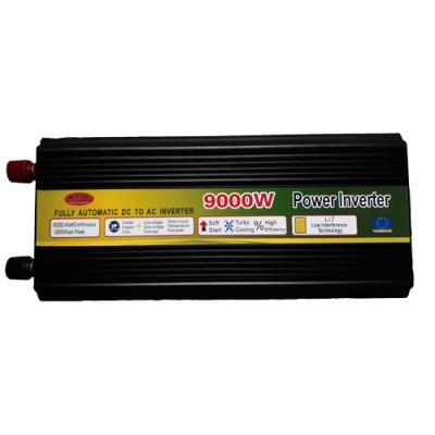 Инвертор 12V-220V WIMPEX 9000W