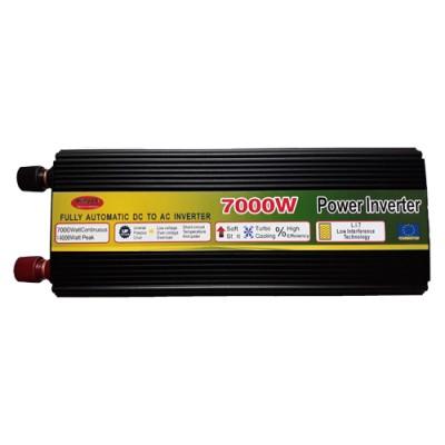 Инвертор 12V-220V WIMPEX 7000W