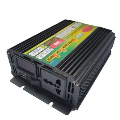 Инвертор 12В-220В WIMPEX 1800W