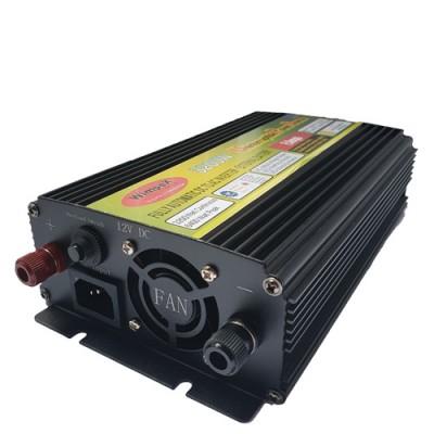Инвертор 12В-220В WIMPEX 3200W