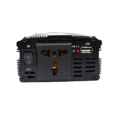 Преобразователь тока 12в-220в 500W